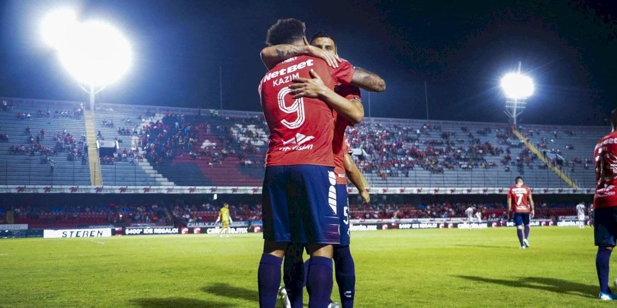 XI Ideal Jornada 16 Liga MX