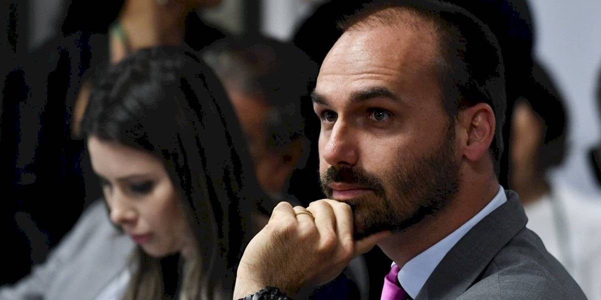 Justiça suspende decisão do PSL que puniu 18 parlamentares