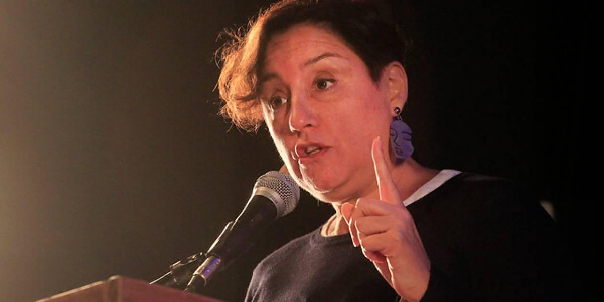 """Beatriz Sánchez rechaza """"soluciones parche"""" para terminar con el estallido social y emplaza a Piñera: """"Tiene la llave para avanzar a un plebiscito"""""""