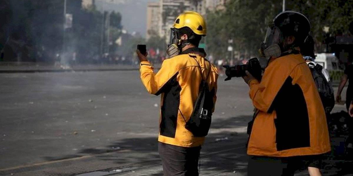 """Otra fake news: INDH descarta la desaparición de mujeres en Coquimbo y llama a """"ser responsables"""" con lo que se comparte"""