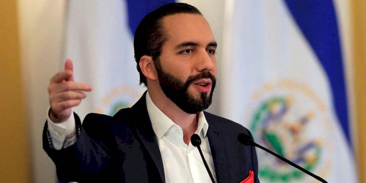 Respaldo a Guaidó desata ruptura entre El Salvador y Venezuela