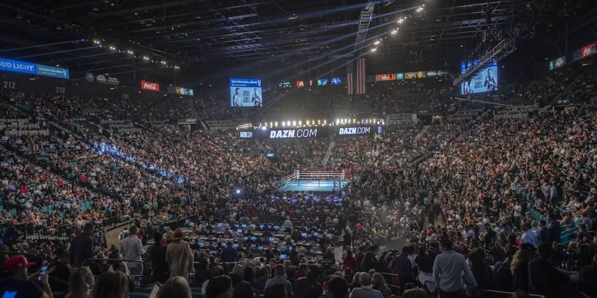 Función UFC 244 retrasa pelea entre 'Canelo' y Kovalev