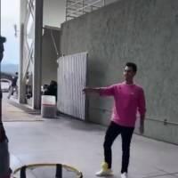 Jonas Brothers en la Arena VFG