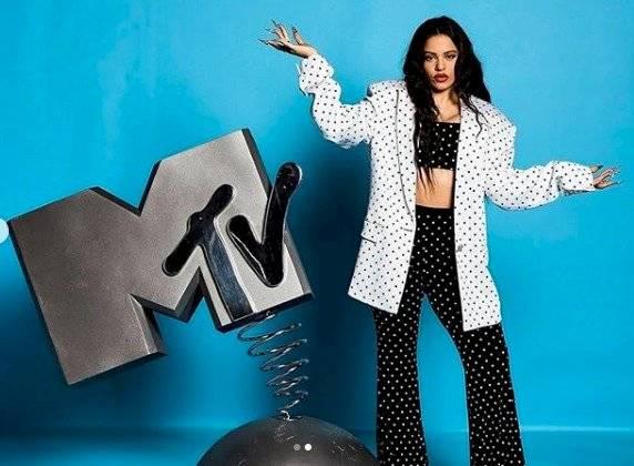 MTV EMA 2019
