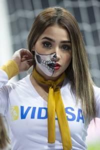 Chicas J17 Apertura 2019