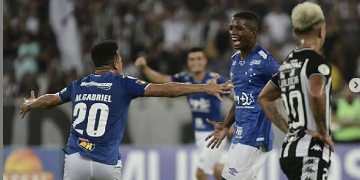 Campeonato Brasileiro 2019 Como Assistir Ao Vivo Online Ao Jogo Cruzeiro X Bahia Metro Jornal