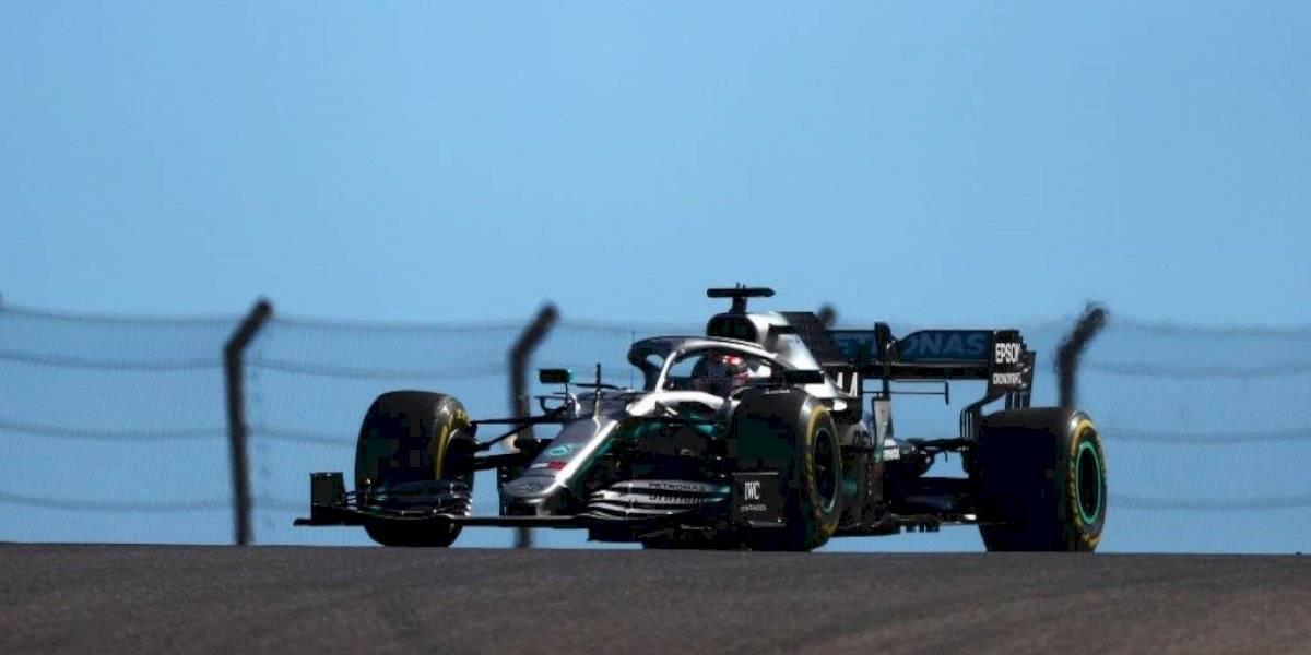 Los 10 pilotos con más títulos de Fórmula 1