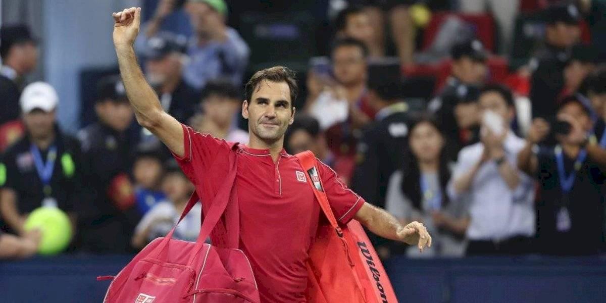 Roger viene pese al estallido social: Organización confirmó la exhibición de Federer y Zverev en Chile