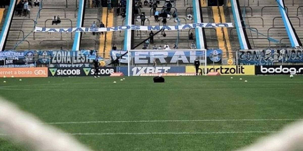 Campeonato Brasileiro 2019: como assistir ao vivo online ao jogo Grêmio x Internacional