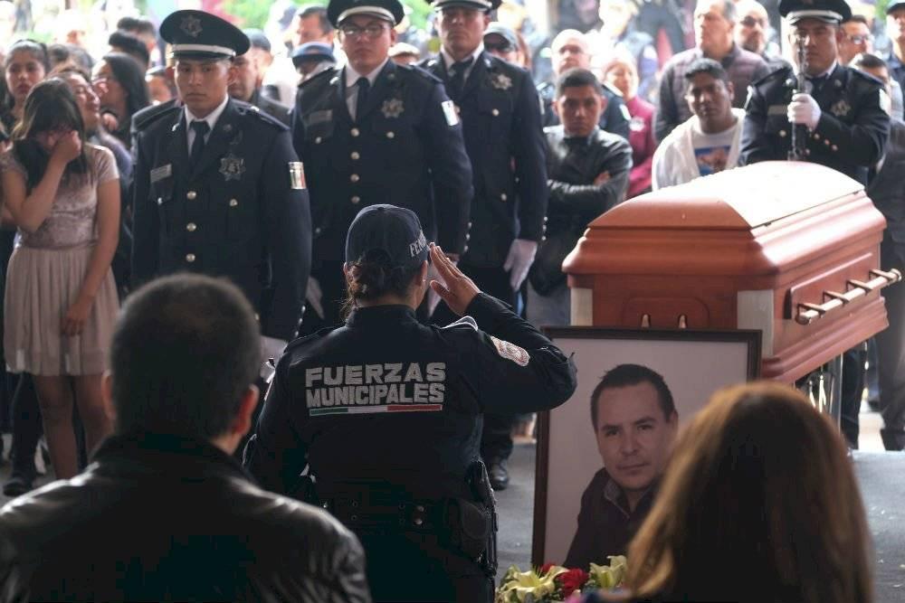 Homenaje a Francisco Tenorio