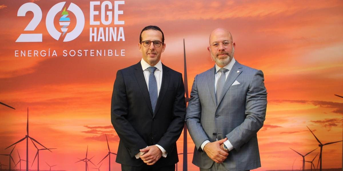 EGE Haina seguirá promoviendo la energía sostenible
