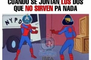 Memes J17 Apertura 2019