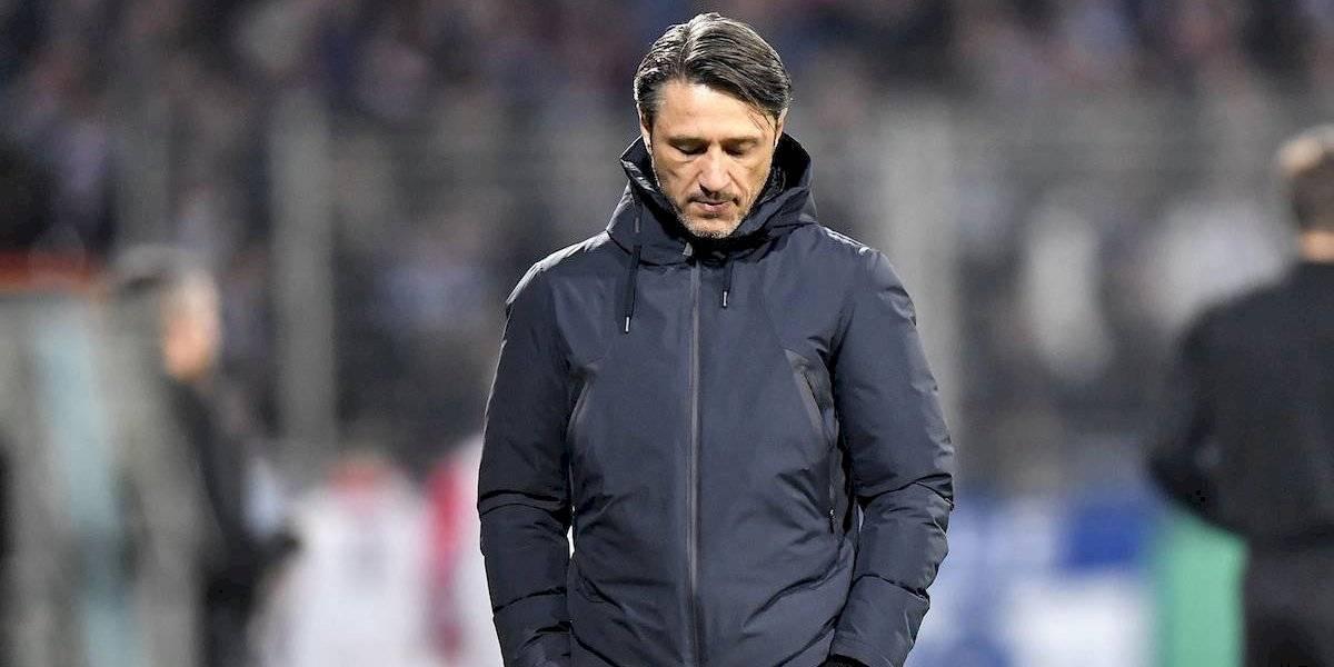 Bayern Munich confirma la salida de Nico Kovac