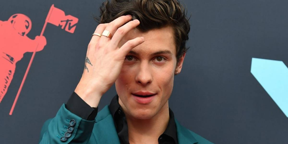 Shawn Mendes, Billie Eilish y Taylor Swift, grandes ganadores de los MTV EMA