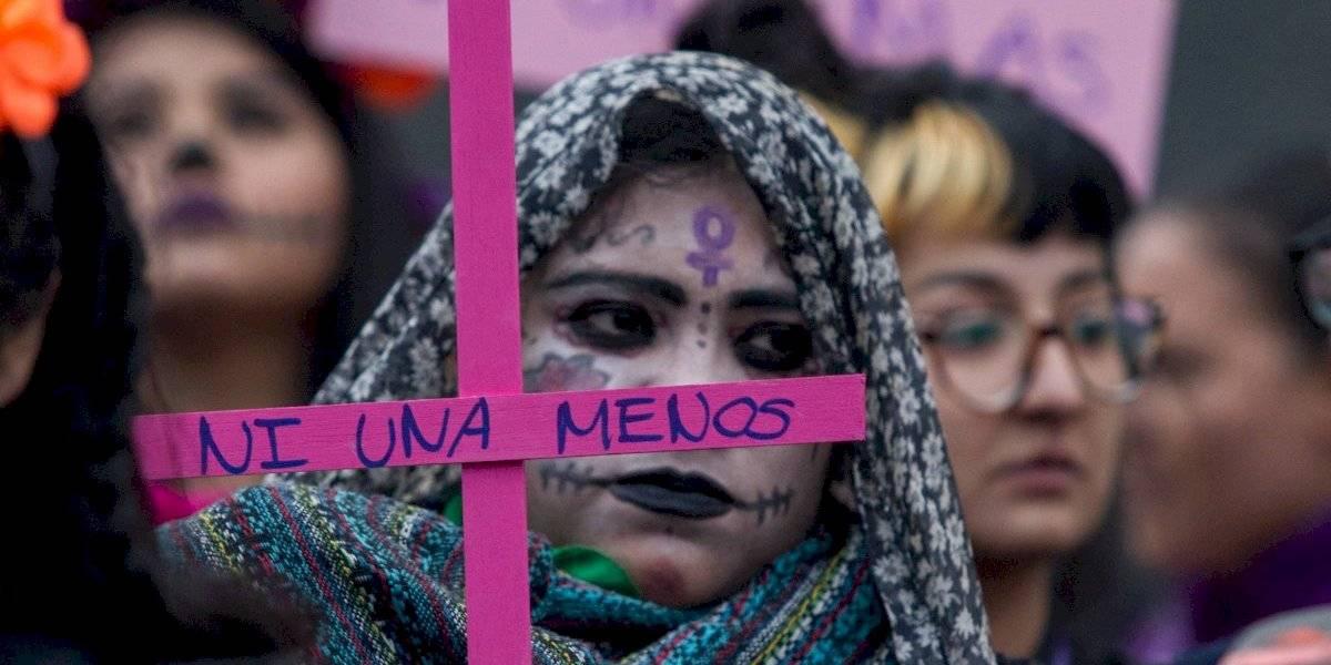 Se registraron 14 feminicidios el día contra la violencia hacia mujeres