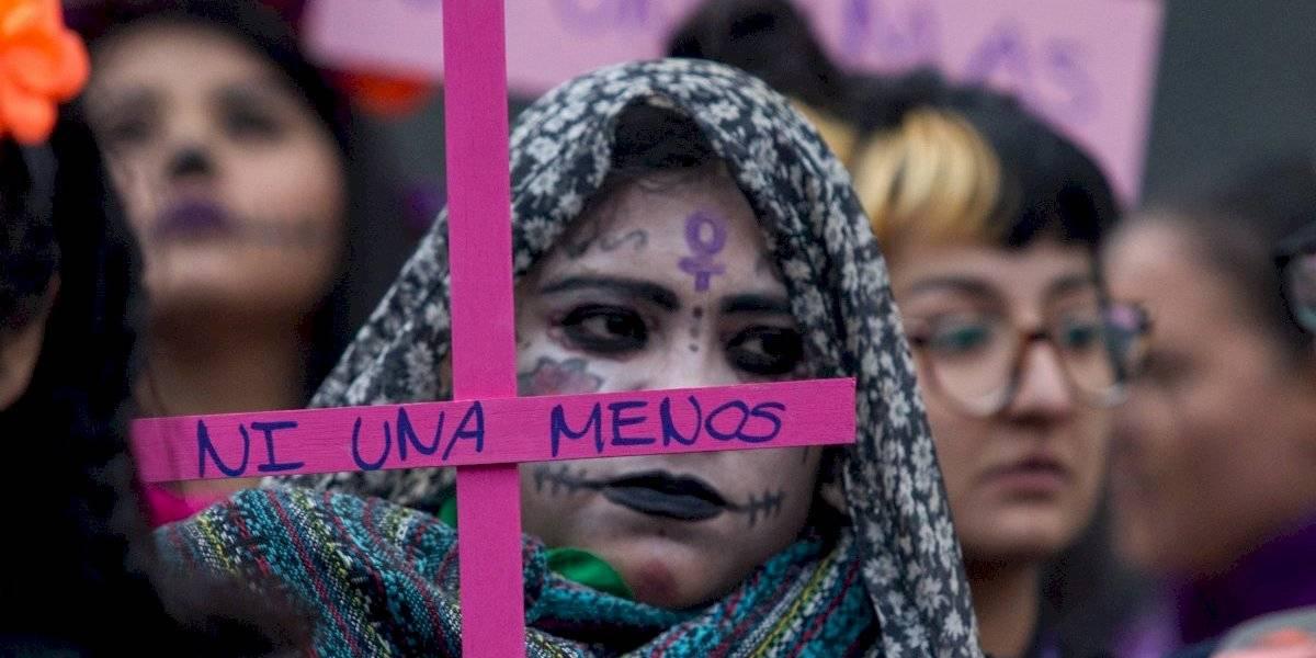 Encuentran cuerpo de una mujer dentro de una maleta en México