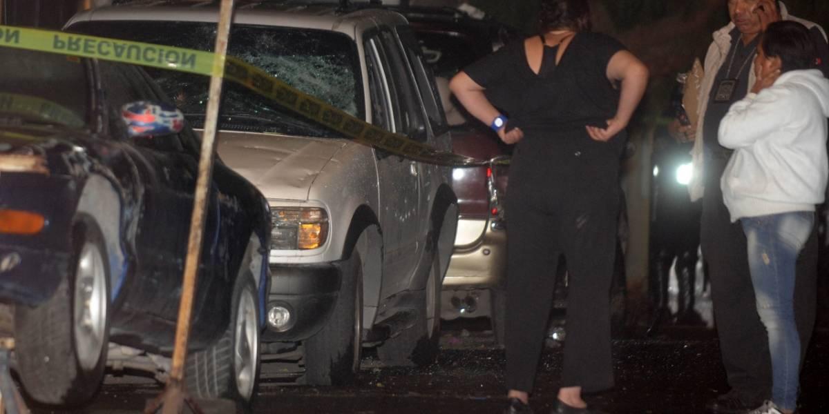 Violencia entre vecinos otro problema de Nuevo León