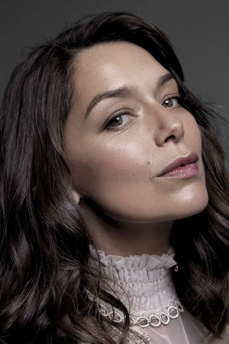 Elvira Cristi