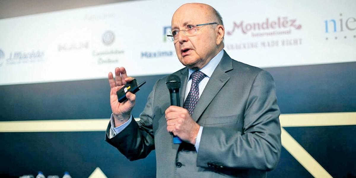 Ex-ministro Maílson da Nóbrega é otimista com a economia brasileira em 2020; leia entrevista