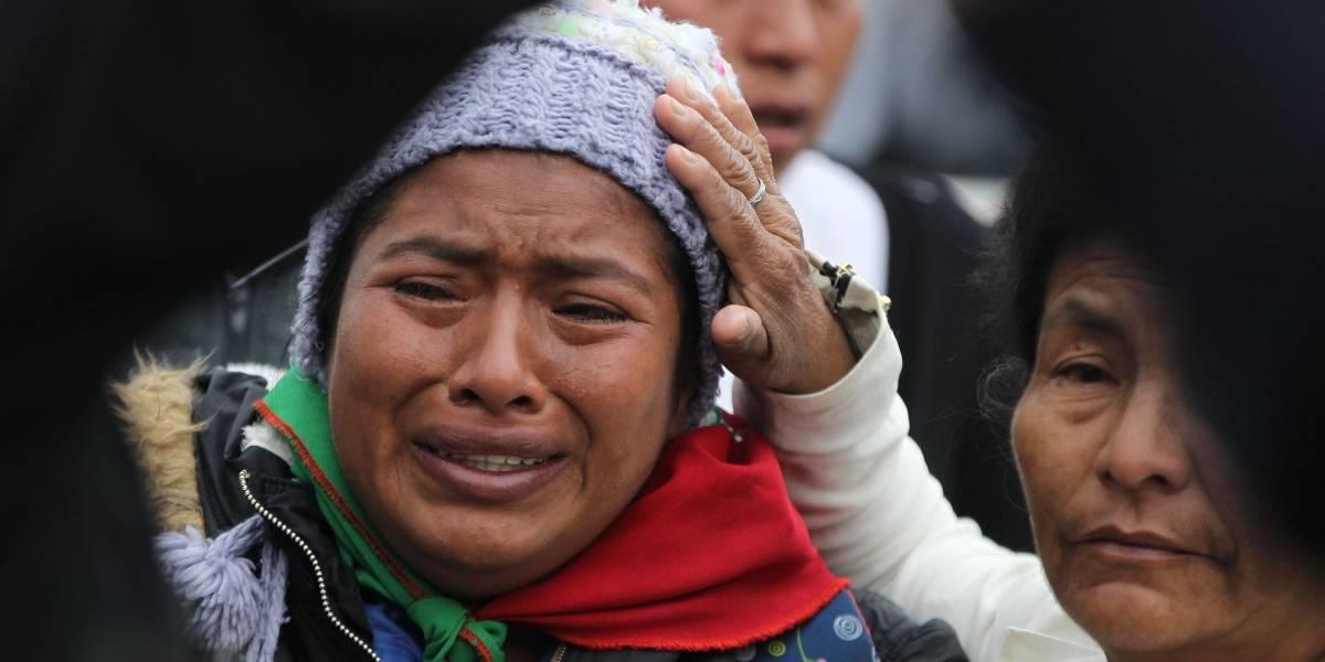 """""""Yo odio a esos hijueputas"""": funcionario de MinInterior sobre indígenas del Cauca"""