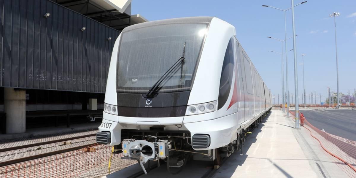 Detectan irregularidades por 300 mdp en obras de la L3 del Tren Ligero