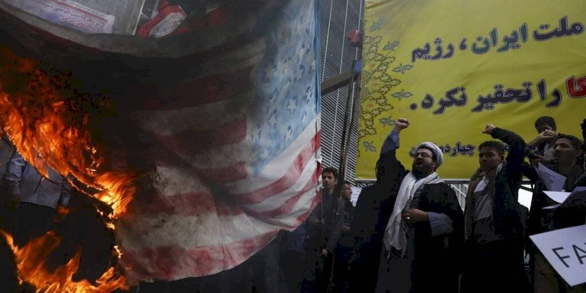 Irán anuncia nuevas violaciones de acuerdo nuclear