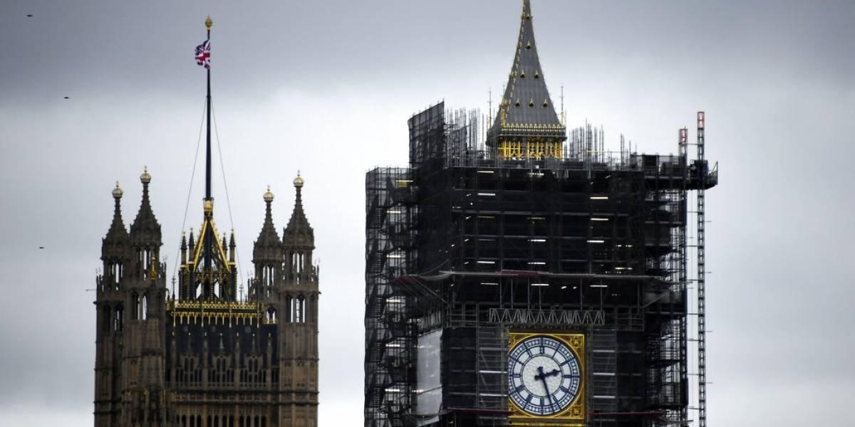 Reino Unido reduce su nivel de amenaza terrorista