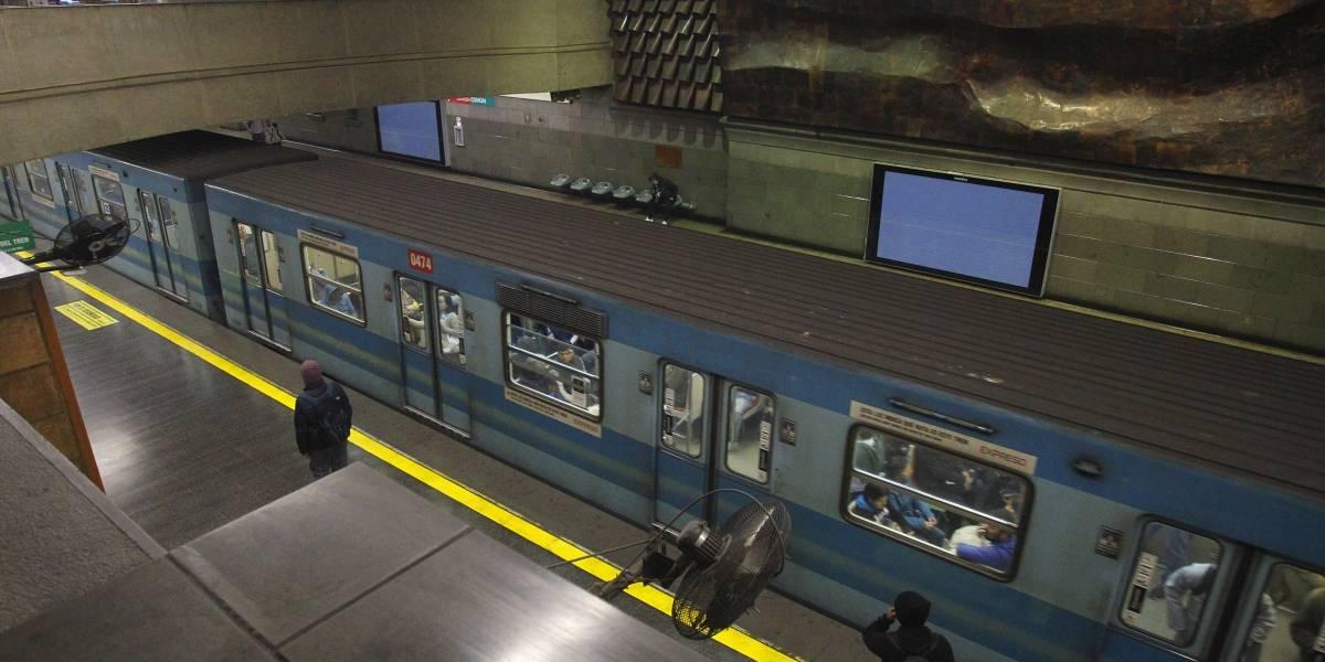"""Ministra Gloria Hutt y nuevas líneas 7,8 y 9 de Metro: """"Hay que hacer la planificación de nuevo"""""""