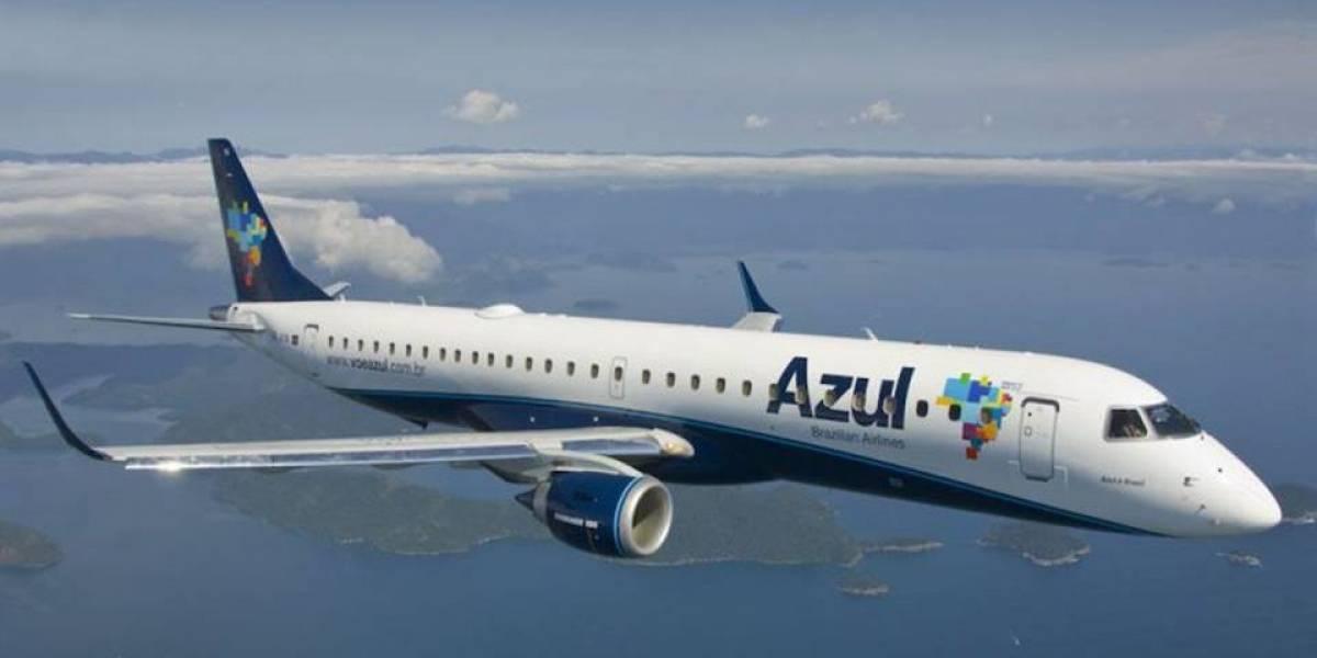 Com voos a partir de dezembro, Macaé (RJ) é o novo destino doméstico da Azul