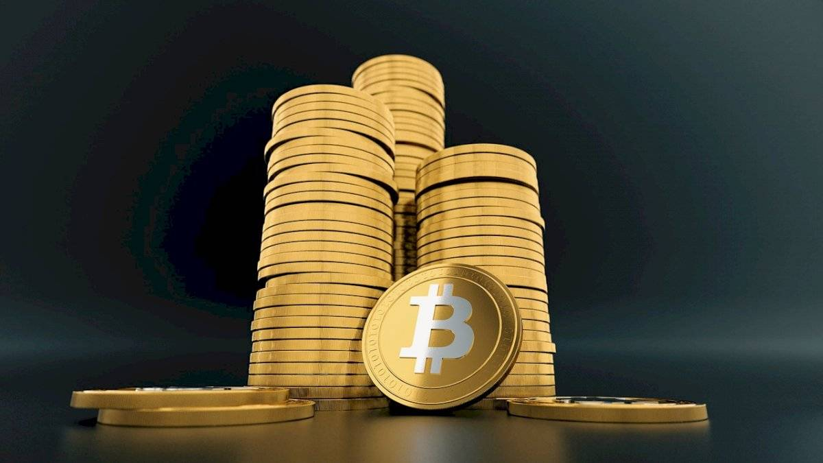 bitcoins - Darknet