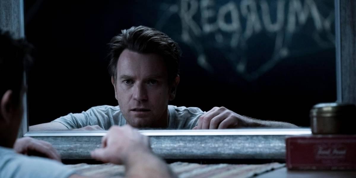 """No te voy a negar que esos filmes me dan miedo"":  Ewan McGregor"