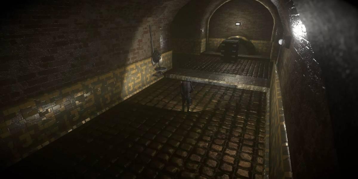 Game Lithium: Inmate 39 Relapsed Edition chega em 5 de novembro