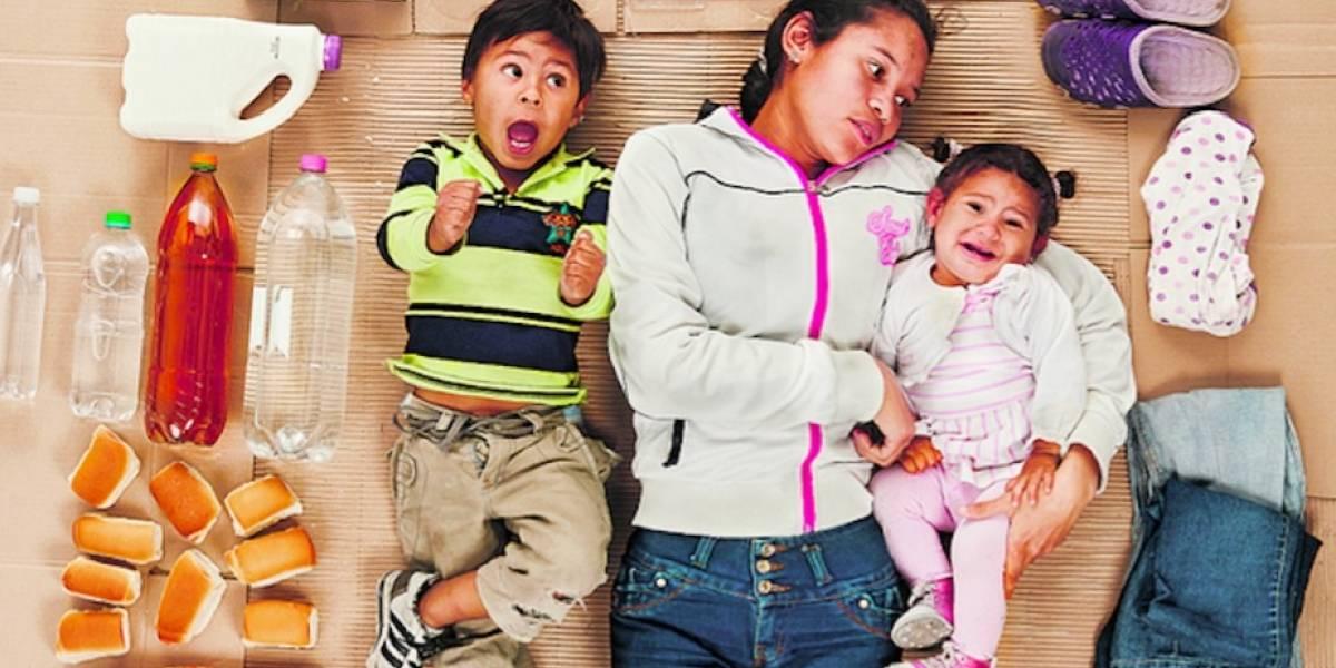 El viaje que nunca termina: el rostro resiliente de las madres venezolanas