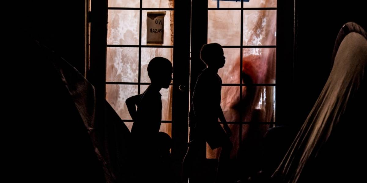 Denuncian 378 violaciones de derechos a menores en albergues del DIF