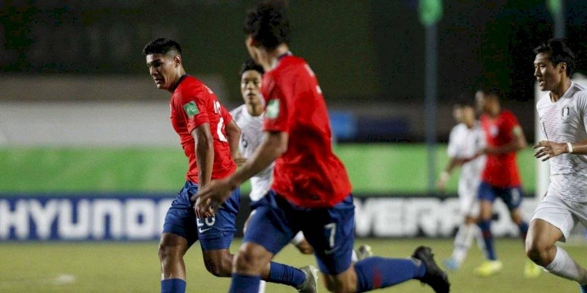 Chile por una hazaña: El camino al título del Mundial Sub 17 de Brasil 2019