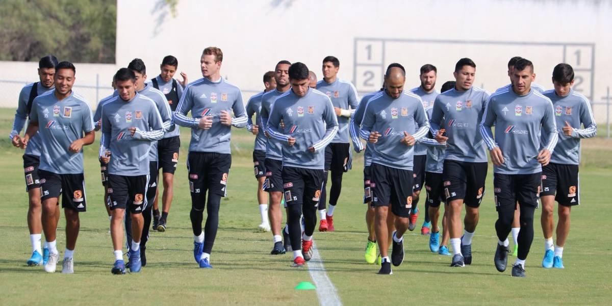 Quiere Guido Pizarro asegurar Liguilla con Tigres