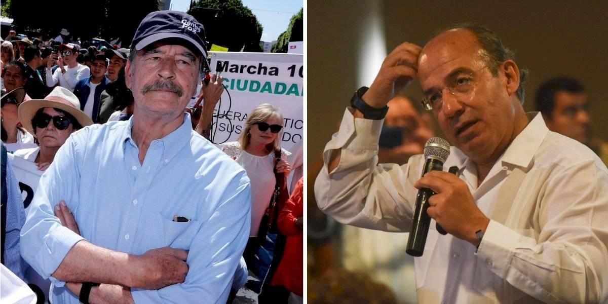 #TuVozEnPublimetro ¿Cómo calificas el activismo de ex presidentes?