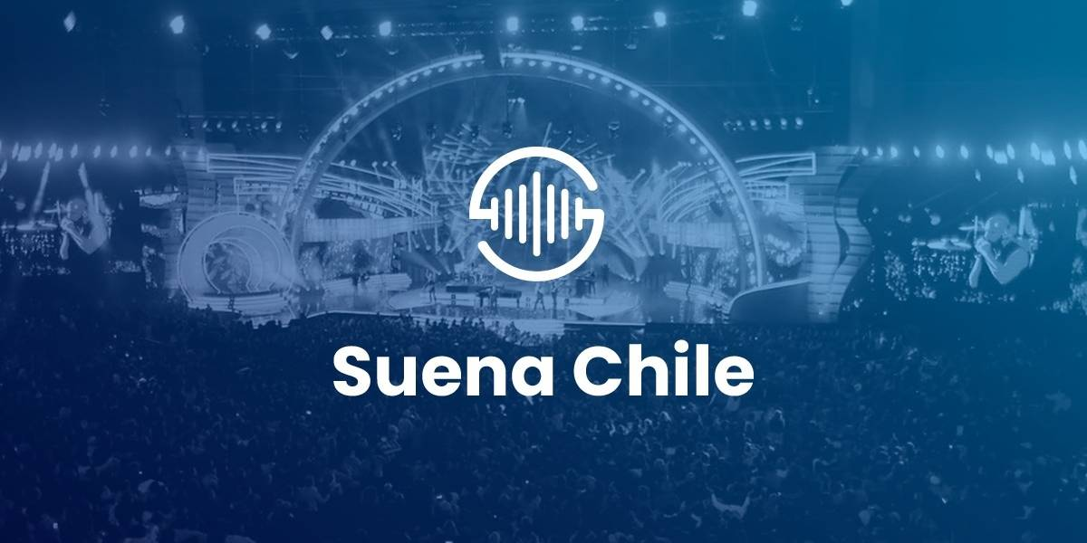 SuenaChile: Nace la mayor aplicación de streaming para la música Chilena