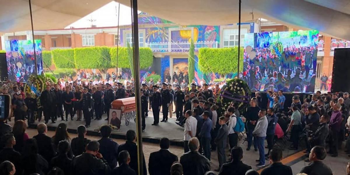 VIDEO. Alcalde muere en México tras ser baleado por joven que le pidió una foto