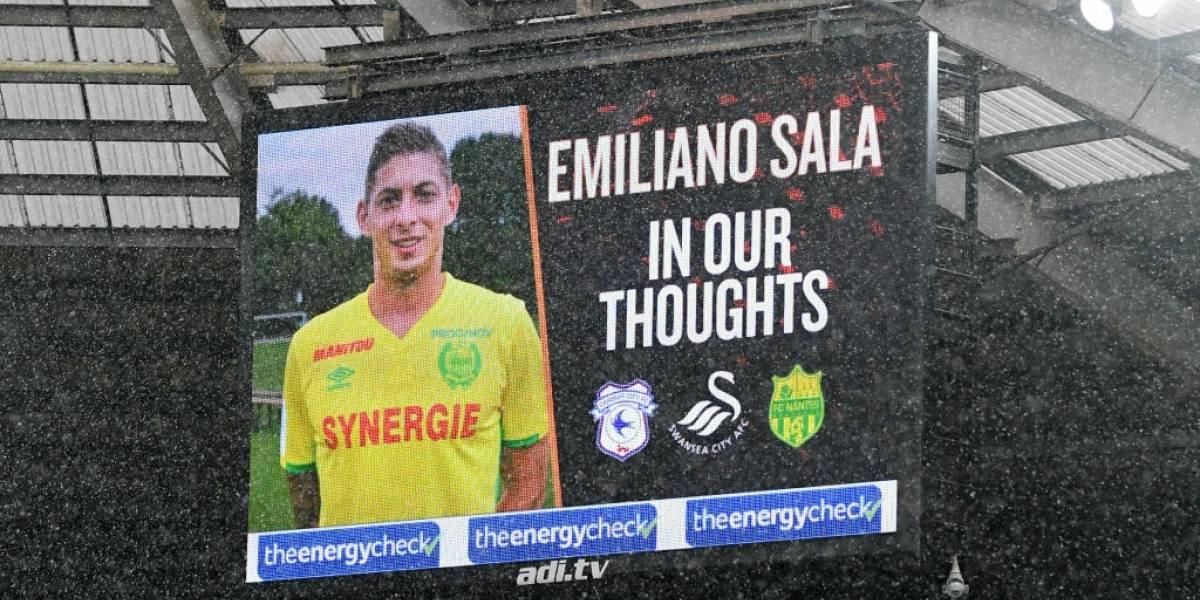Cardiff City se arriesga a una sanción ejemplar por el fichaje de Emiliano Sala