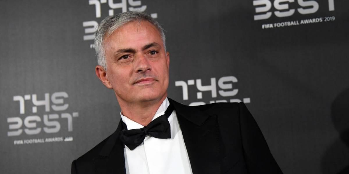 """José Mourinho podría terminar su """"cesantía"""" y asoma en el horizonte del Bayern Munich"""