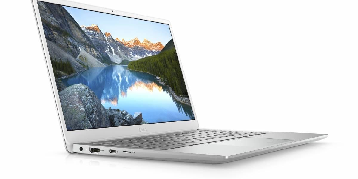 Dell lança o notebook Inspiron 13 7000 com processadores Intel Core de 10ª geração