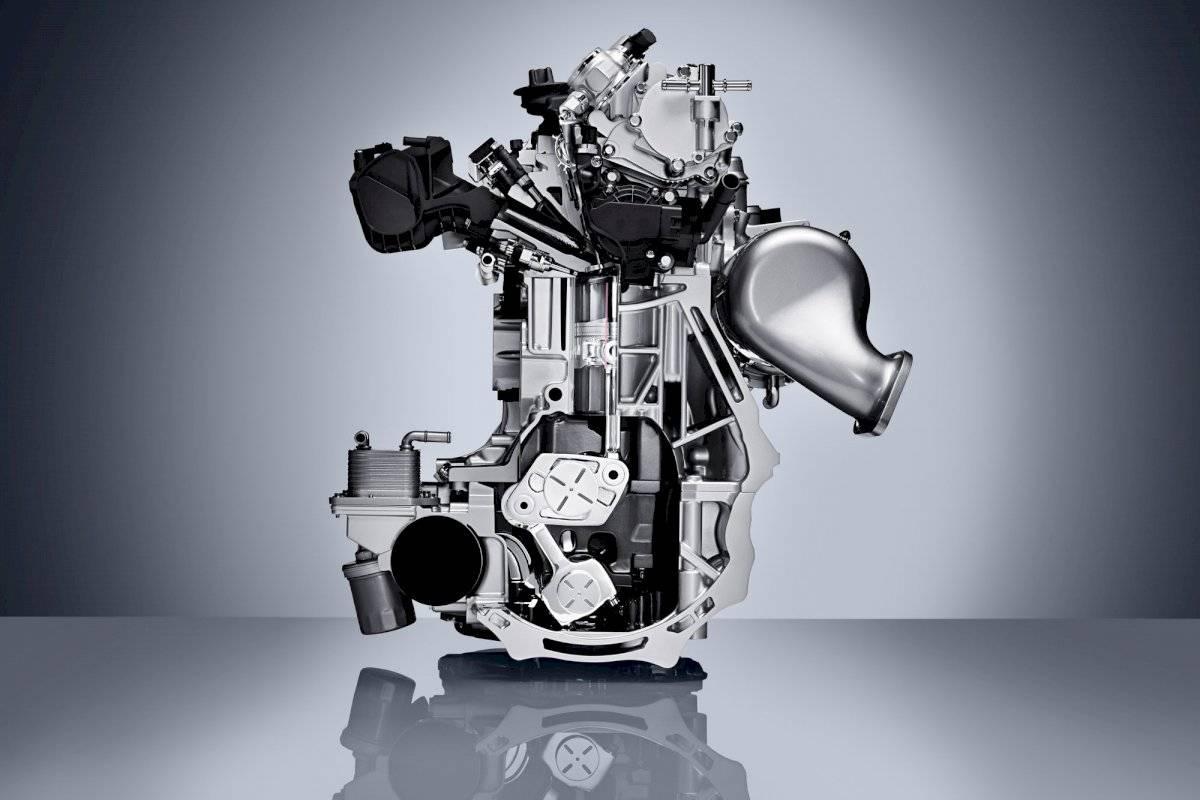 Motor Infiniti QX50