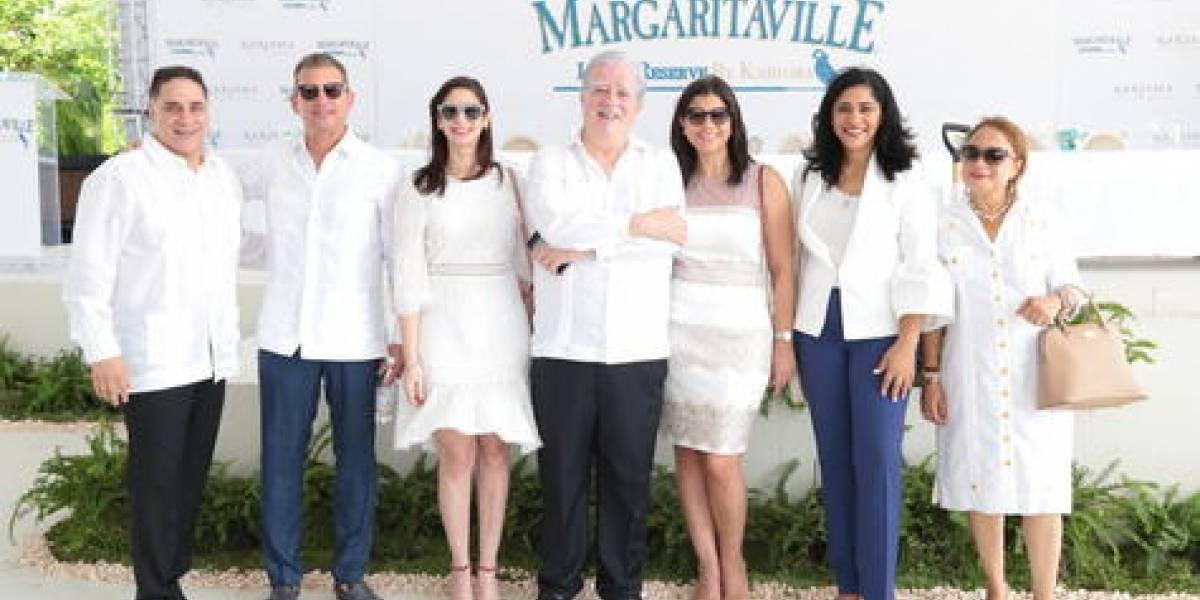 #TeVimosEn: Inician obras de hotel Margaritaville Island Reserve by Karisma
