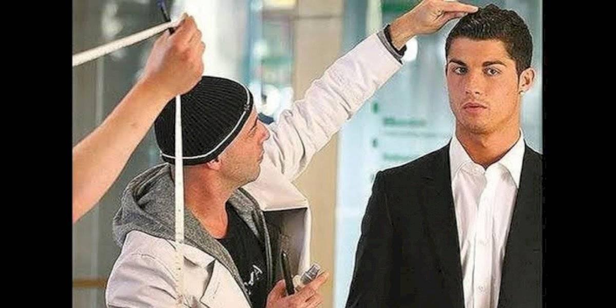 Detienen a un hombre por muerte del peluquero de Cristiano Ronaldo