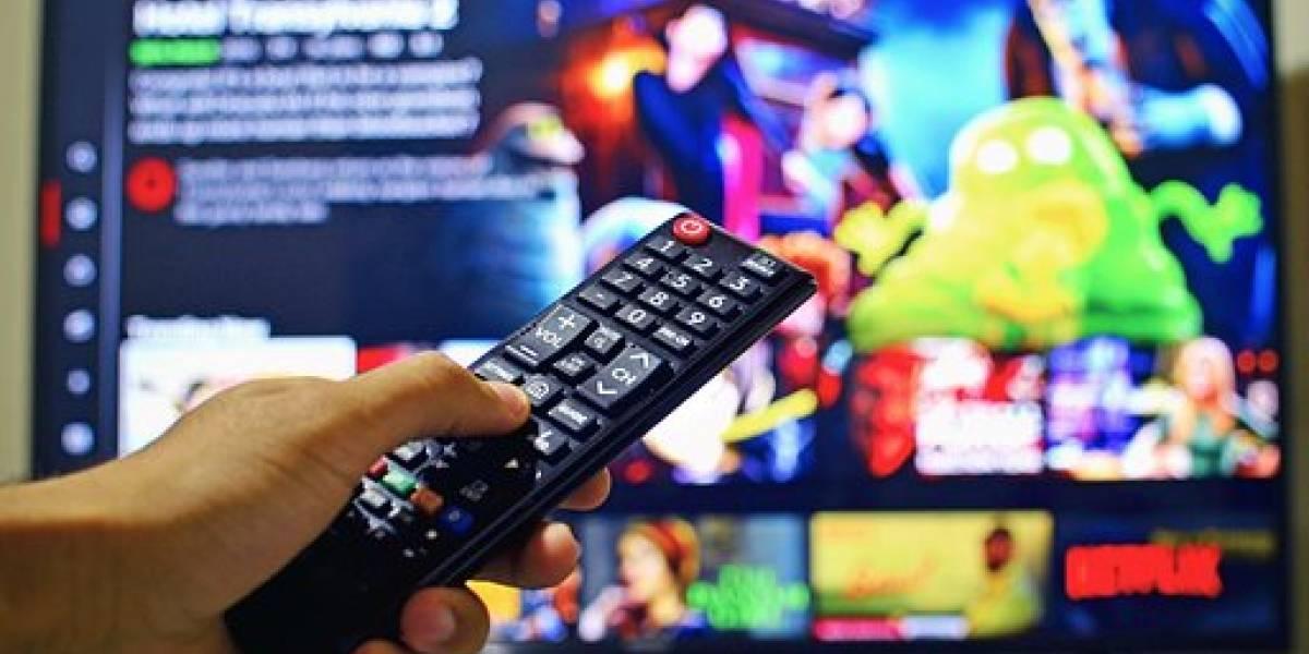 "Netflix, YouTube, HBO Go y Amazon Prime ofrecen descargas ""sin conexión"""