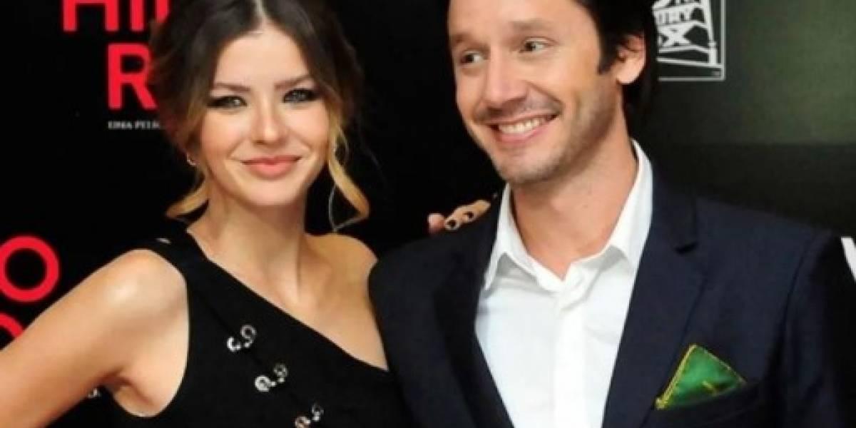 Cero rencores: Benjamín Vicuña y la China Suárez asistirían a la boda de Pampita con Roberto García Moritán