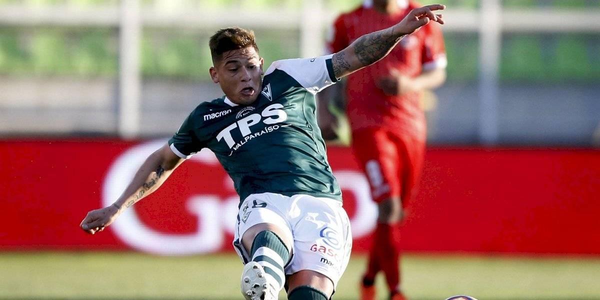 Francisco Castro presenta su renuncia en Santiago Wanderers por motivos personales