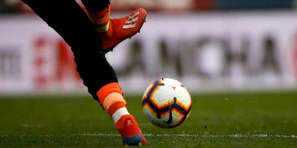 """Sebastián Moreno: """"La idea es volver al fútbol, pero no a cualquier precio, no a cualquier costo"""""""