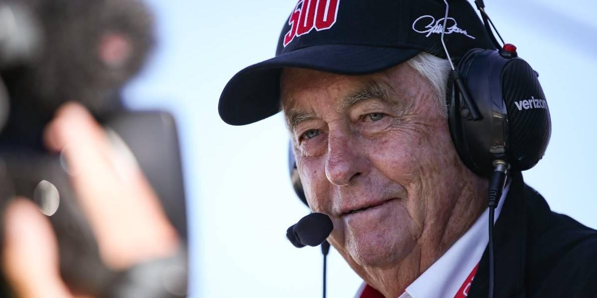 Roger Penske compró la pista de Indianápolis y la IndiCar